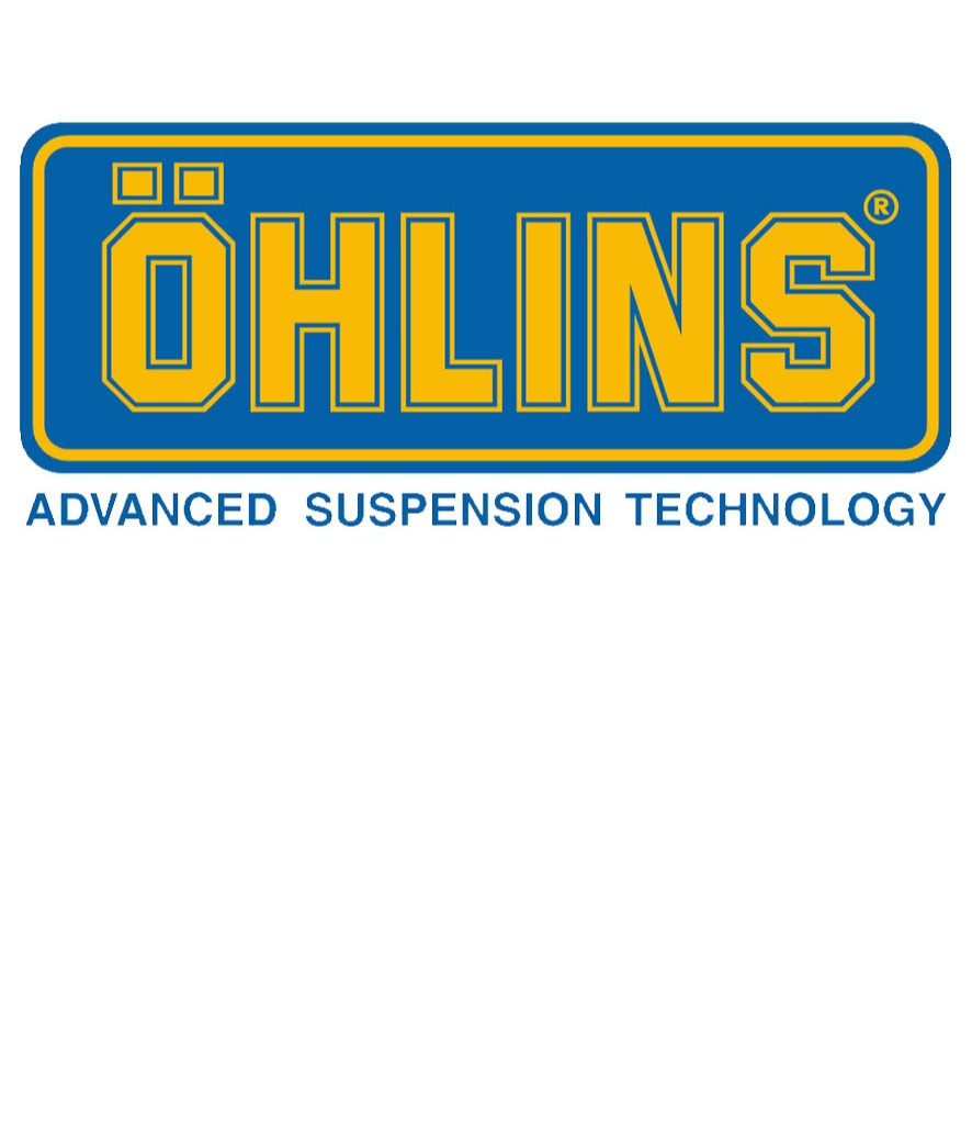 OHLINS Advance Suspension Technology